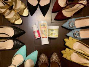 pantofi - life care